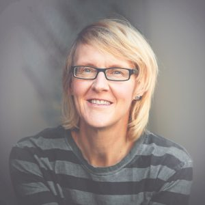 Karin Jansen Systemische Beraterin